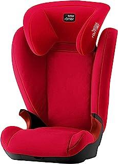 Britax 宝得适 Römer KID II 儿童汽车安全座椅,组别2/3,3.5至12岁/15-36kg,火红色