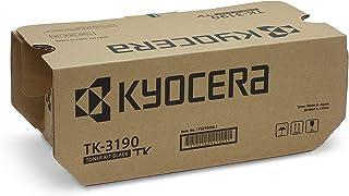 Kyocera TK-3190 黑色原装墨盒 1T02T60NL1 兼容 ECOSYS M3655idn, ECOSYS M3660idn, ECOSYS P3055dn, ECOSYS P3060dn