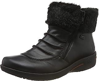 Rieker 女士 秋冬靴