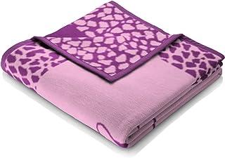 Bocasa by biederlack baby blanket cotton blend