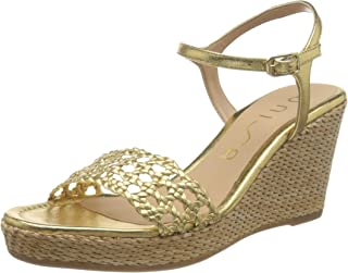 Unisa Lobi_LMT 女士帆布鞋