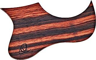 Ortega OWPTB-EB 乌木皮护板,适用于Tenor Bariton-Ukulele