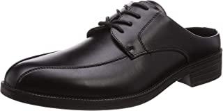 英国高尔夫商务懒人鞋(系带) BG766 男士