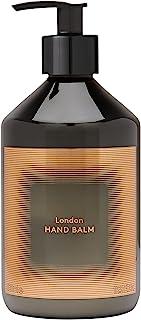 Tom Dixon Eclectic London 滋润护手霜   奢华深层保湿乳液   富含抗氧化剂   持久的黑胡椒和烟燻红砖香味   不含防腐剂   理想的礼物 - 伦敦