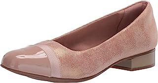 Clarks 女士 Juliet Monte鞋