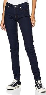 Moschino 女士长裤 牛仔休闲裤