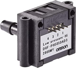 OMRON(オムロン) MEMS差圧センサ D6F-PH5050AD3