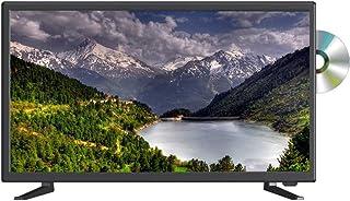 内置24英寸DVD播放器 地面数字液晶电视