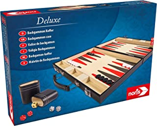 Noris 游戏 606101712 豪华型后备箱