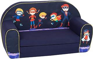 Knorrtoys 68471 68471-儿童沙发英雄