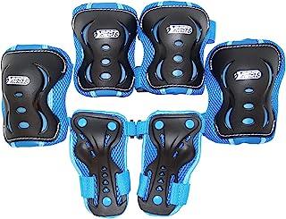*运动保护套装 HQ ,膝盖,肘部和手背保护器尺码 XS/S/M