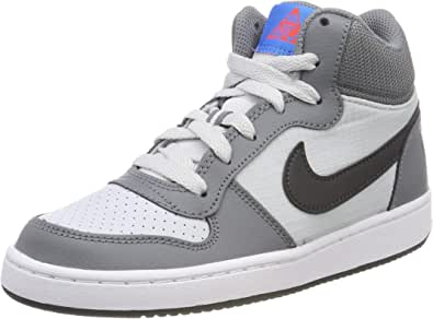 Nike 耐克 女子Court Borough Mid篮球鞋