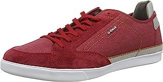 Geox 健乐士 U Walee A 男士运动鞋