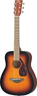 Yamaha 雅马哈迷你吉他 JR2 タバコブラウンサンバースト(TBS)