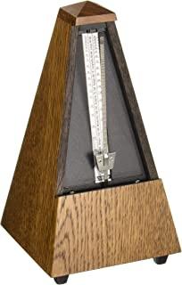 惠特纳 木制节拍器 带铃铛WIT-818