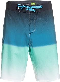 Quiksilver 男士泳裤