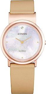 Citizen 西铁城 腕表 CITIZEN Eco-Drive Ambiluna Collection EG7079-10Y