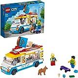 LEGO 乐高 城市系列 冰淇淋车 60253