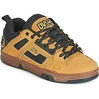 Dvs Footwear 男士 Comanche 滑板鞋