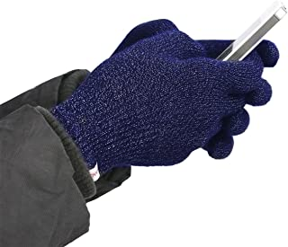 Agloves Polar Sport 中性触摸屏/智能手机手套,羊毛内衬内部舒适保暖,兼容:iPhone、Android、iPad & Nexus 小号/中号 Polar Sport