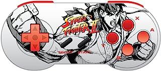 Retro-Bit Street Fighter SNES & USB 双链路控制器,适用于PC、Mac - Super NES
