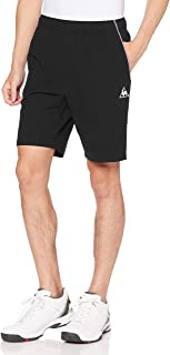 le coq sportif 男式运动裤 QTMQJD05