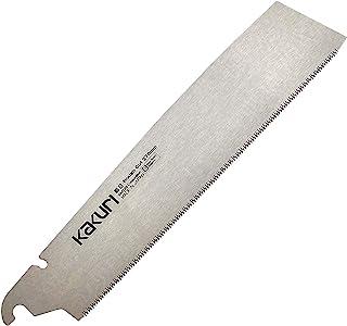 KAKURI 日本锯替换刀片 Kataba(粗切 10.5 英寸),日本制造 (40354)