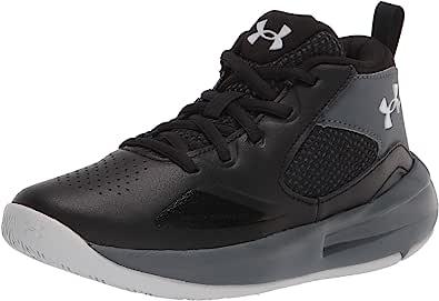 Under Armour 儿童学前锁定5篮球鞋