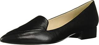 Cole Haan 女式 Dellora Skimmer 芭蕾平底鞋