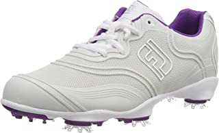 Footjoy 女士 Aspire 高尔夫球鞋