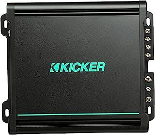 KICKER KMA150.2 2x75w 2-Ch 防风雨全频扩音器;符合 RoHS 标准