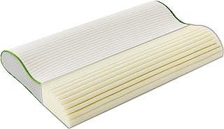 Träumeland 儿童枕头 – 伴生长枕,可提供颈椎支撑 & *佳*舒适度 多色