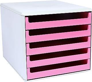 Metzger & Mendle 30050963BE 抽屉盒,带 5 个抽屉回收蓝天使认证 ibisco