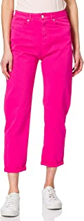 United Colors of Benetton 女式长裤 Fucsia 9l5 46