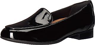 CLARKS Un Blush Ease 女士轻便乐福鞋