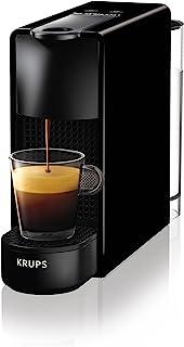Nespresso 奈斯派索 Krups Essenza迷你咖啡奶泡机 黑色