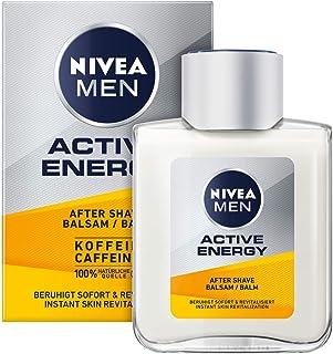 Nivea 妮维雅 男士 Active Energy 剃须后膏