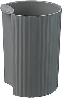 HAN 17220-50 笔头 Loop,现代设计,可连接,潮流颜色 深灰色