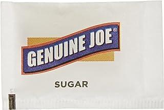 Genuine Joe GJO02390 纯拐杖糖,0.10 盎司(1200 包)