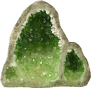 异域风情环境夜光宝石 绿色