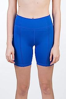 Hurley 女式 W Oao Hybrid 7 英尺短款游泳三角裤