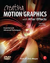 Creating Motion Graphics with After Effects: Essential and Advanced Techniques (English Edition)