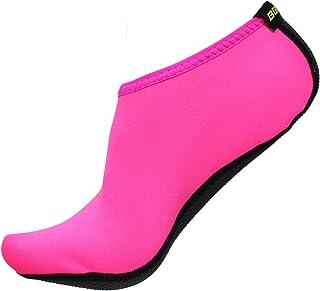 BBA 水皮肤鞋水袜,适用于海滩游泳冲浪瑜伽锻炼