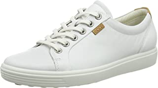 ECCO 爱步 女士 Soft 7 柔酷7号 运动鞋
