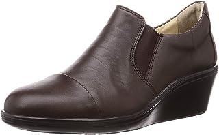 Achilles Solbo高跟鞋 坡跟浅口鞋 SRL 3610 女款