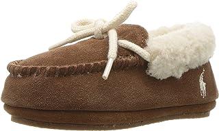 Polo Ralph Lauren 儿童Allister 拖鞋