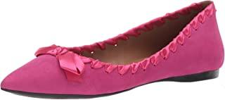 French Sole FS/NY 女士 Daphne 芭蕾平底鞋