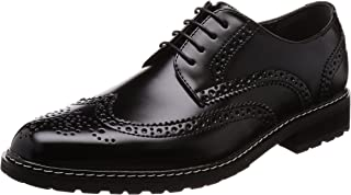 [HAMMES] 防水・防水商务鞋 HAMM 9601
