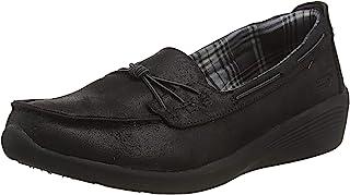 Skechers 斯凯奇 女士 Arya-Sail with Me 莫卡辛鞋