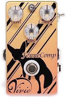Vivie FenneComp -BASS Compressor-